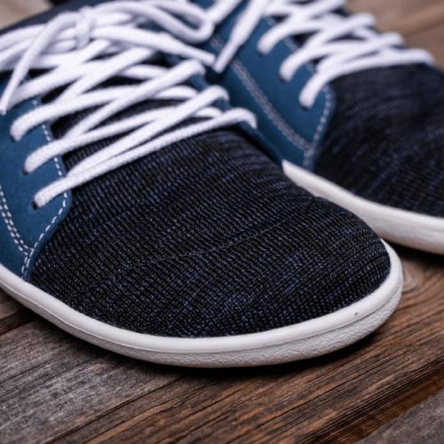Боси обувки Be Lenka Ace - Синьо
