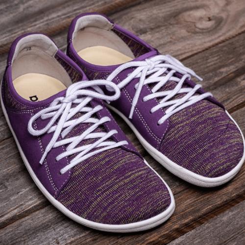 Боси обувки Be Lenka Ace - Лилаво