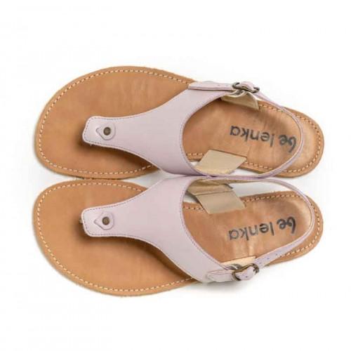 Боси сандали Be Lenka - Promenade - светло лилаво