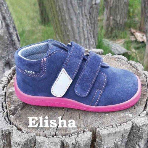 Детски боси обувки Beda, есен 2020 - Елиша