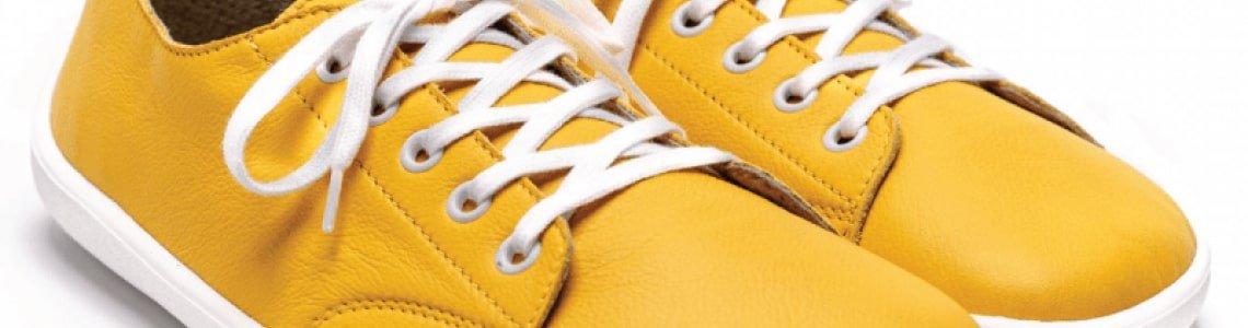 Боси обувки