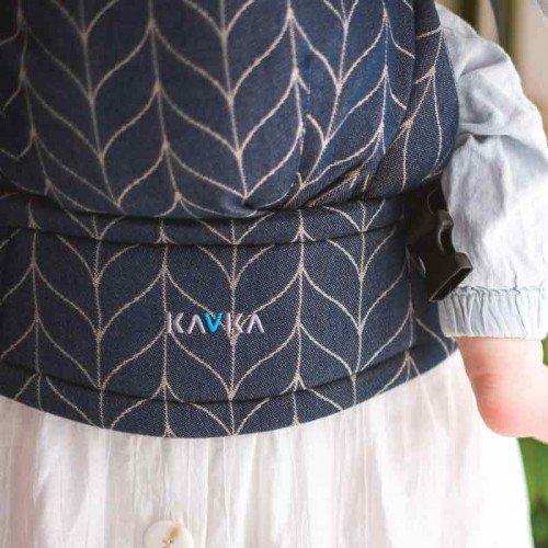 Ергономична раница KAVKA - Multi - age - под наем