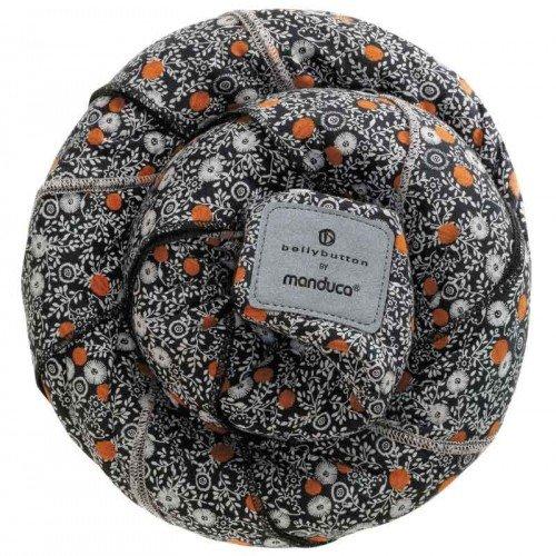 Еластичен слинг Manduca - SoftBlossom Dark